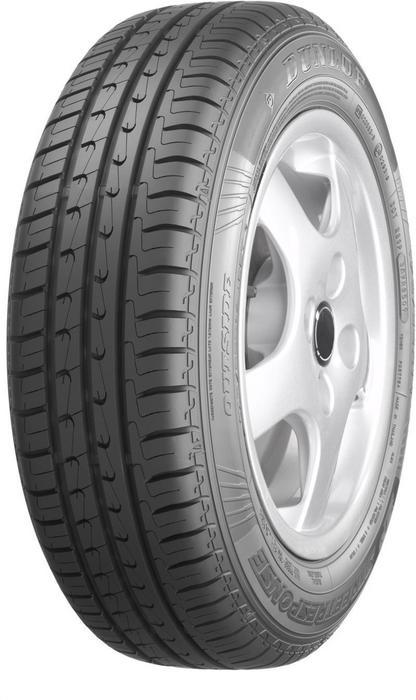 Dunlop SP StreetResponse 165/70R14 81T