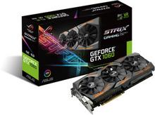 Asus GeForce GTX 1060 Strix OC VR Ready