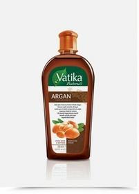 Dabur Arganowy olejek do włosów 200ml VA951