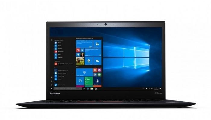 Lenovo ThinkPad X1 Carbon 5 (20HR0023PB)