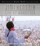 Live at Woodstock Blu-ray) Jimi Hendrix
