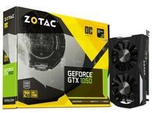 ZOTAC GeForce GTX 1050 OC 2GB