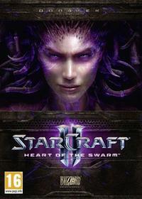 blizzard entertainment Gra PC StarCraft II: Heart of the Swarm PL