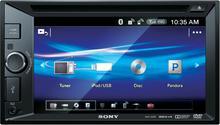 Sony XAV-651BT