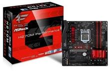 ASRock H270M Performance