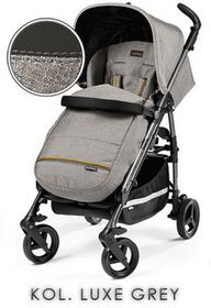 Peg Perego Si Completo Luxe Grey