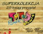 Prószyński Tytus Superkolekcja Tom 1-25