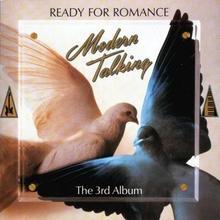 Ready For Romance The 3rd Album CD Modern Talking