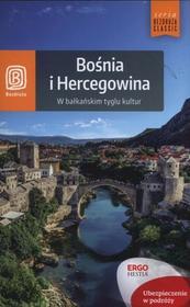 Bośnia i Hercegowina, przewodnik - Krzysztof Bzowski