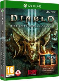 Diablo III Eternal Collection XONE