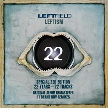 Leftism 22 CD) Leftfield