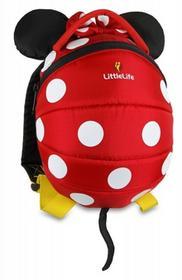 LittleLife Plecaczek Disney 1-3L Myszka Minnie 3213-uniw