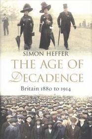 Cornerstone Age of Decadence