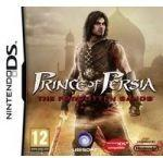 Prince of Persia: Zapomniane Piaski NDS