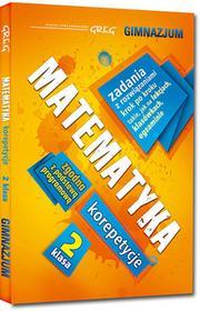 Greg Matematyka 2 korepetycje - Zofia Daszczyńska