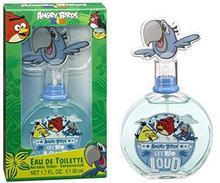 Angry Birds Eau de Toilette Rio, 1er Pack (1X 1sztuki) 6033