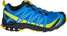 Salomon XA Pro 3D GTX L39332100 niebieski