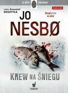 Krew na śniegu Książka audio MP3 Jo Nesbo