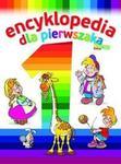 PRACA ZBIOROWA Encyklopedia dla pierwszaka