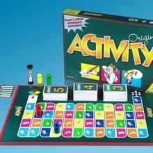 Piatnik Activity