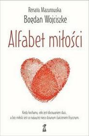 GWP Gdańskie Wydawnictwo Psychologiczne Alfabet miłości - Bogdan Wojciszke, Renata Mazurowska