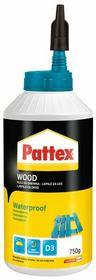 Pattex Klej do drewna  wodoodporny 750 g