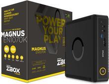 ZOTAC Komputer ZBOX MAGNUS EN1070K ZBOX-EN1070K-BE
