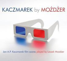 Leszek Możdżer Kaczmarek By Możdżer Digipack)