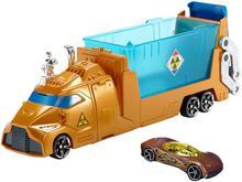 Mattel Super pojazd Kolorowa Transformacja ciężarówka + autko CCV32 CCV32 CJR34