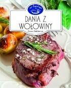 W kuchni Dania z wołowiny