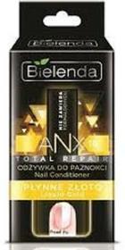 Bielenda Anx Total Repair odżywka do paznokci płynne złoto 11ml 46162-uniw