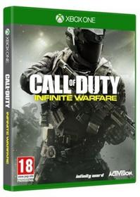 Activision Call Of Duty: Infinite Warfare XONE