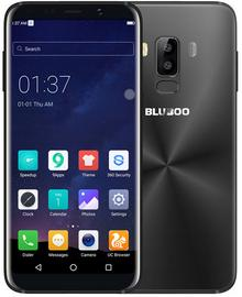 Bluboo S8 32GB Dual Sim Czarny