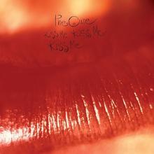 Music Corner The Cure Kiss Me Kiss Me Kiss Me 2 LP