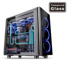 Thermaltake View 31 Tempered Glass czarna