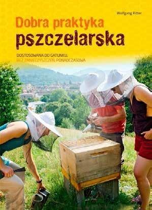 Multico Dobra praktyka pszczelarska - Wolfgang Ritter