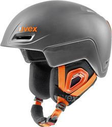 Uvex Jimm Grey/Black/Orange Mat 59 62)