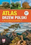 Ringier Axel SpringerPolska Atlas drzew polski. Przewodnik przyrodnika LIT-4358