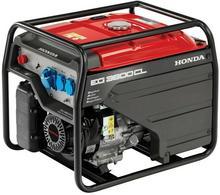 Honda Agregat prądotwórczy EG 3600 CLRaty 10 x 0% | Dostawa 0 zł | Dostępny 24H | Gwarancja 5 lat | Olej 10w-30 gratis | tel 22 266 04 50 Wa-wa)