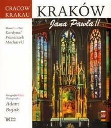 Biały Kruk Kraków Jana Pawła II - Adam Bujak