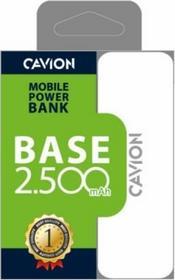 MAH Powerbank CAVION Base 2500