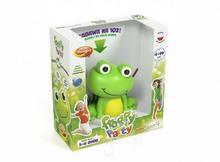 Dumel Discovery Froggy Party 61645 - ekspresowa wysyłka i bezpieczeństwo zakupów  21 dni na zwrot.