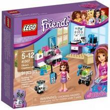 LEGO Friends Laboratorium Olivii 41307