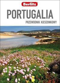 Berlitz Portugalia przewodnik kieszonkowy - Neil Schlecht