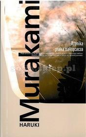 Muza KRONIKA PTAKA NAKRĘCACZA H.MURAKAMI, Muza