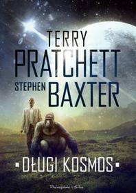 Prószyński Długi kosmos - Terry Pratchett, Stephen Baxter