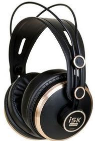 ISK HD9999 czarno-złote