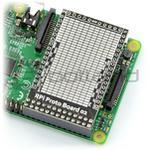 Opinie o Raspberry PI Płytka prototypowa SMD - MOD-01936