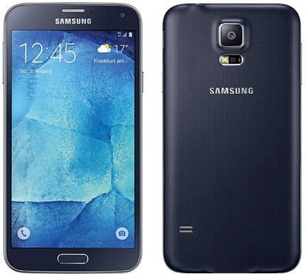 Samsung - Galaxy S5 Neo - zaprojektuj etui FLEXmat Case ETSM229KRTR000000