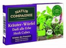 Natur Compagnie BULION - KOSTKI ZIOŁOWE BIO 80 g -